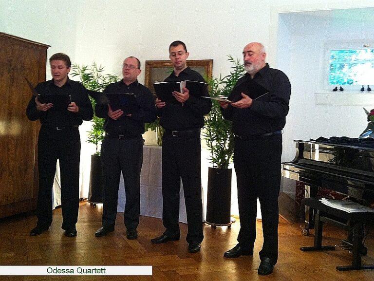 143 odessa quartett 132
