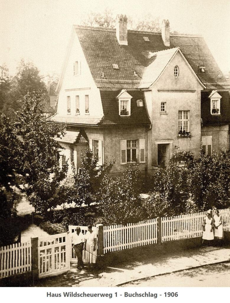 Haus Wildscheuerweg