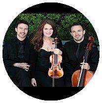 Streeton Trio 200 x 203