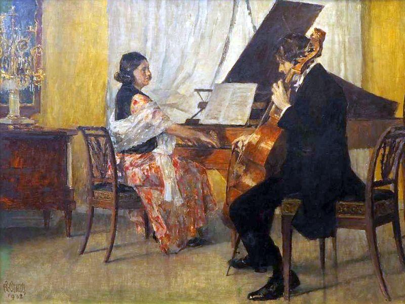 Cello Duo 2